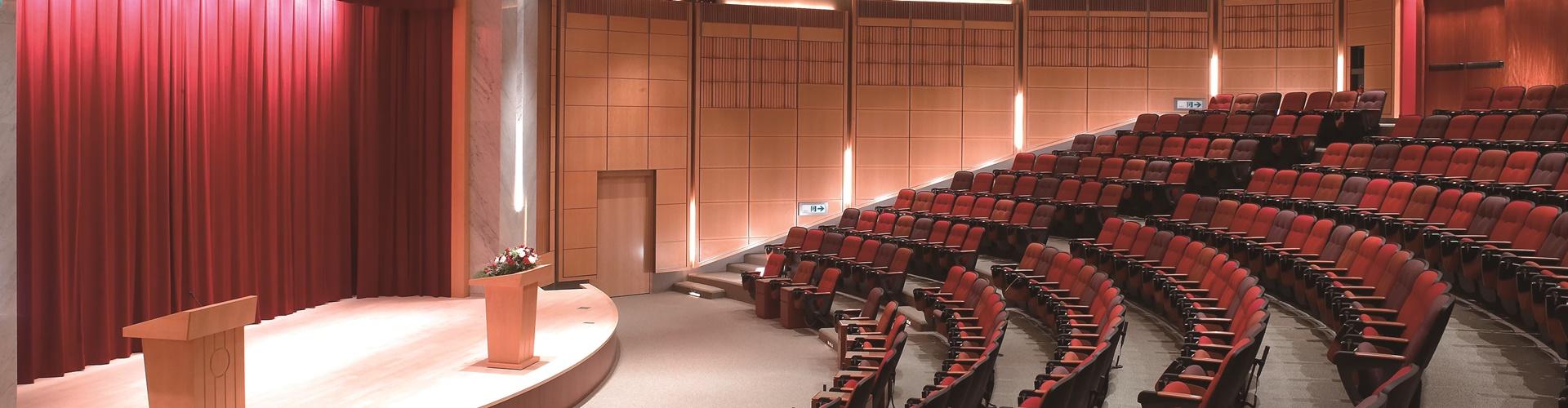 超級講座會議專案