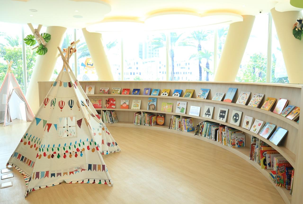ユ・ユエンシード書店